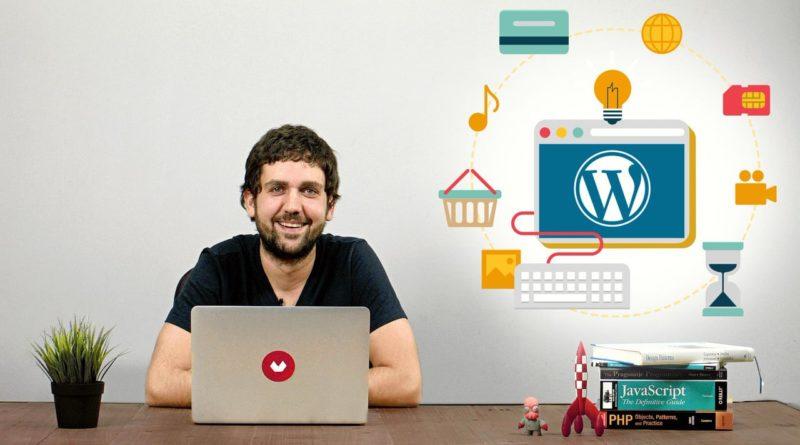 Creación de una web profesional con WordPress – Un curso de Ignacio Cruz