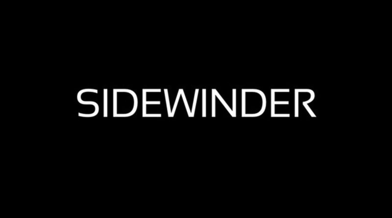 Sidewinder theme for WordPress