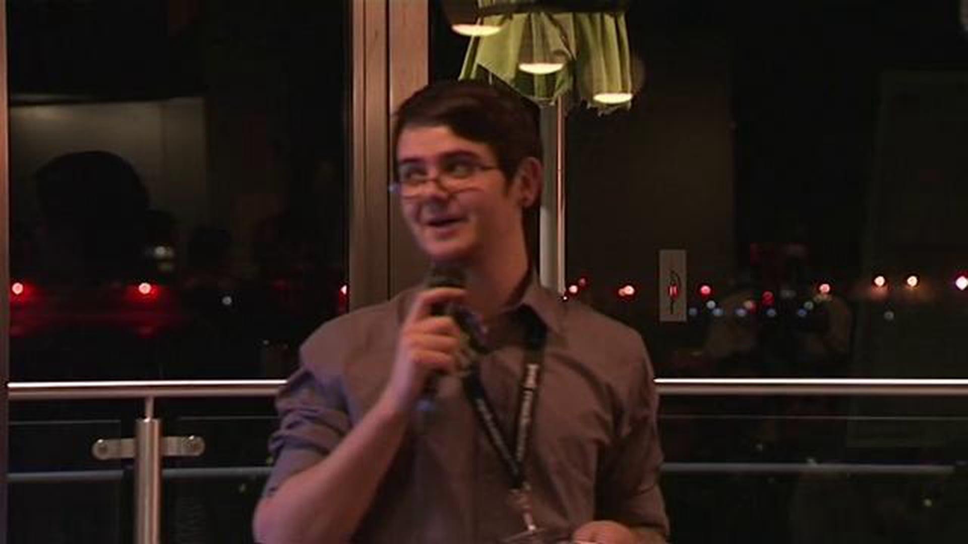 Designing WordPress: Keeping 30,000,000 users happy – John O'Nolan