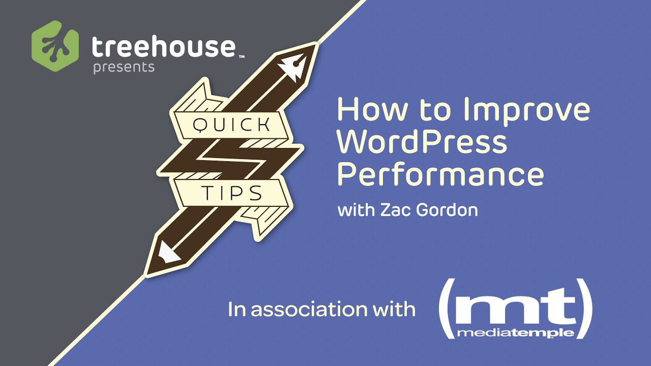How to Improve WordPress Performance