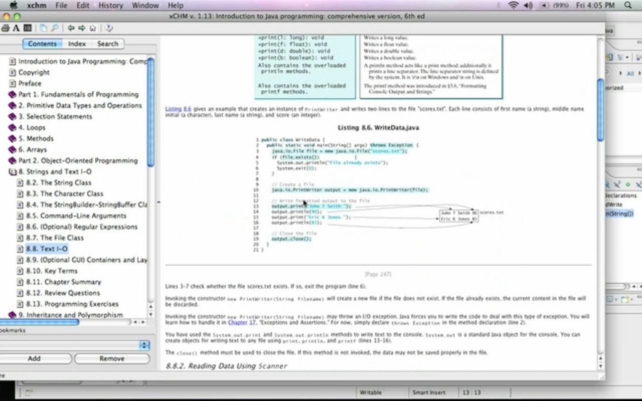 Programming/Problem Solving Tutorial