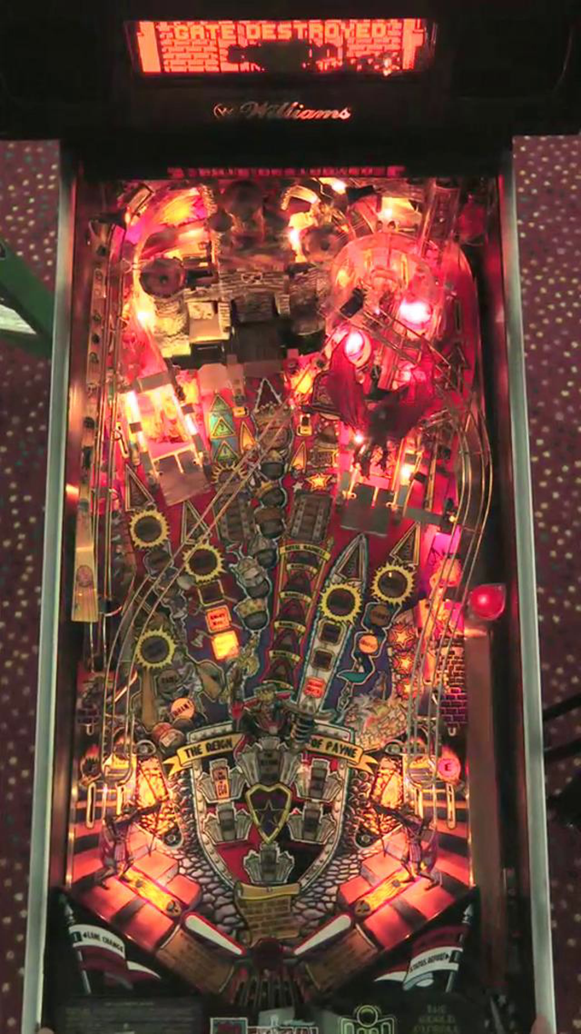 Medieval Madness Pinball Tutorial by Bowen