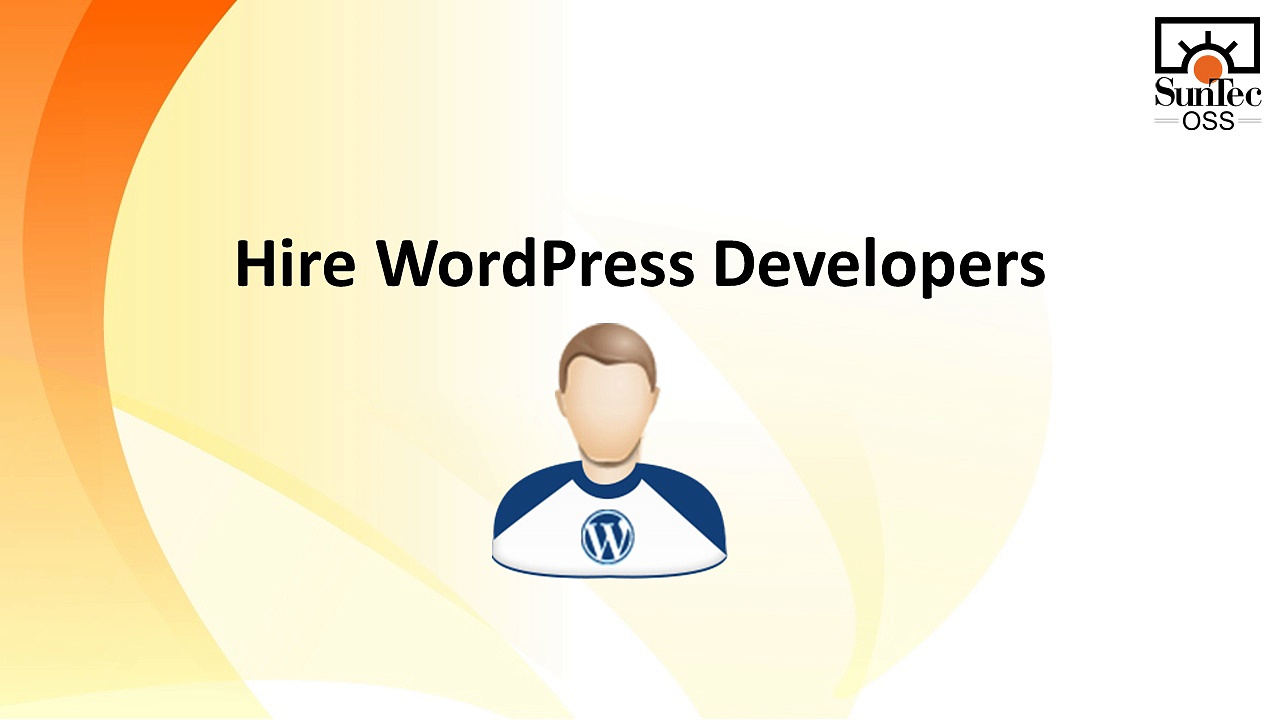 Hire WordPress Developers
