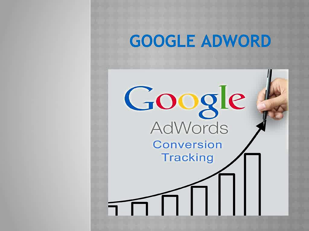 How to add google Adwords conversion tracking in wordpress ?
