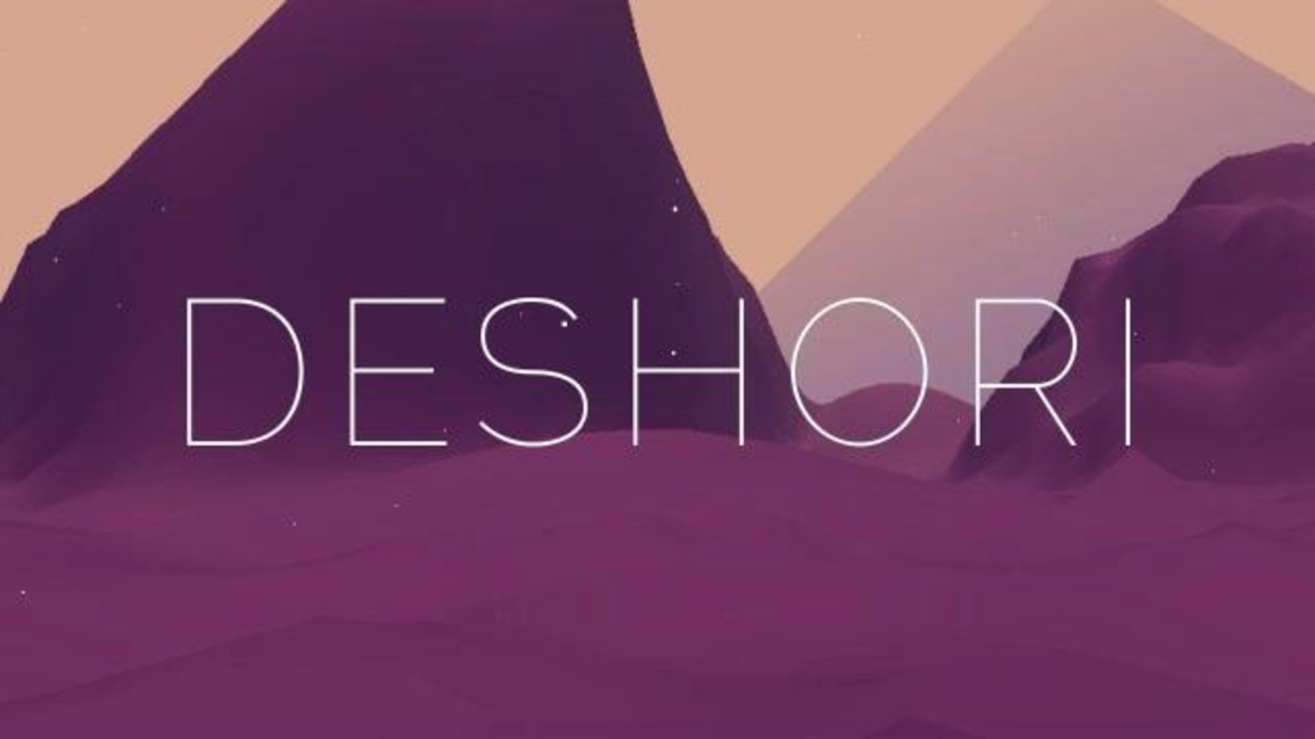 DESHORI_TEASE