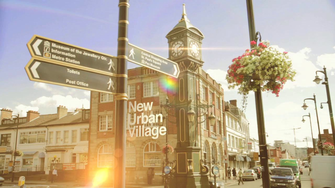 Morris Homes – Jewellery Quarter, Birmingham – Promotional Video
