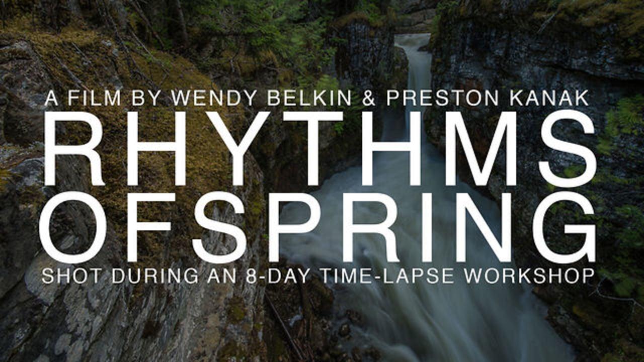 Rhythms of Spring