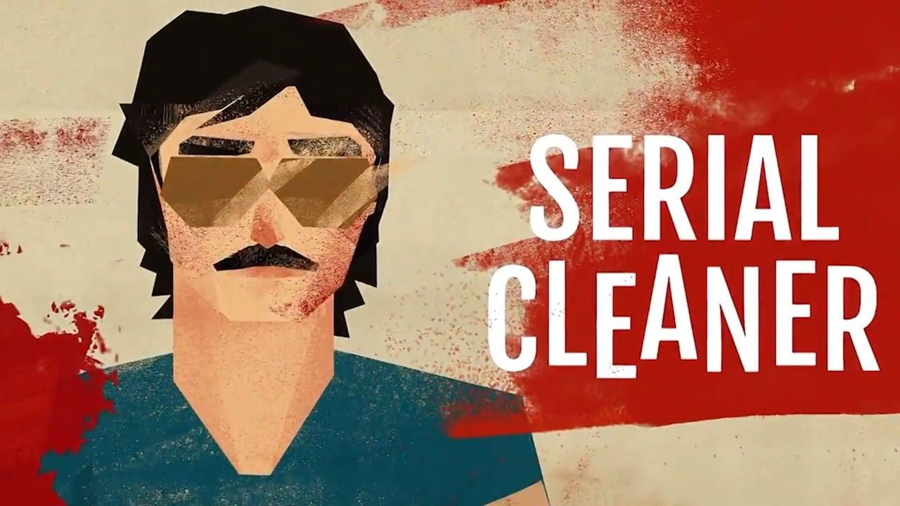 Meeting Indie Developers: Serial Cleaner