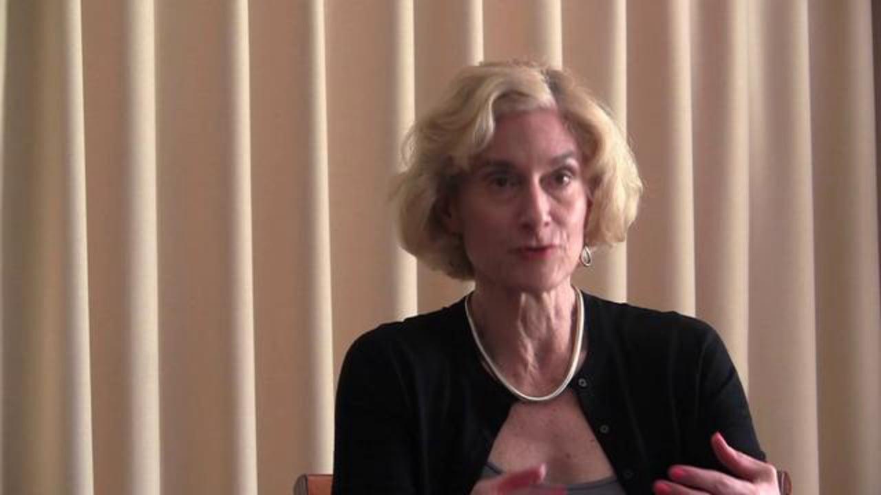 Martha C. Nussbaum on CREATING CAPABILITIES