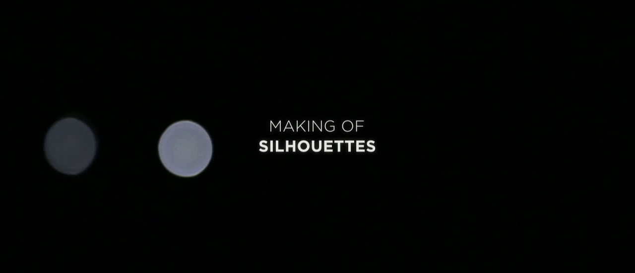 MAKING OF: Floating Points | Silhouettes