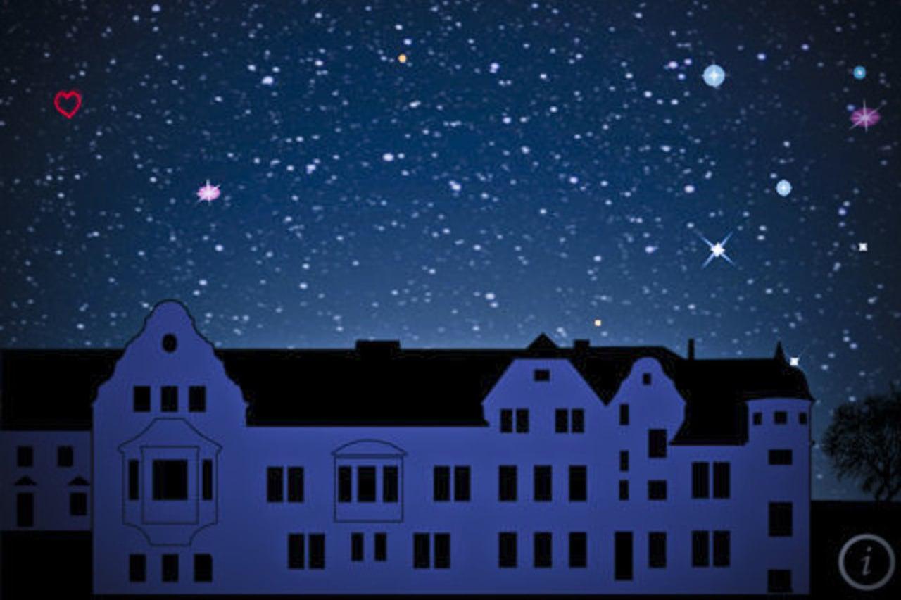 MLOVE STARS