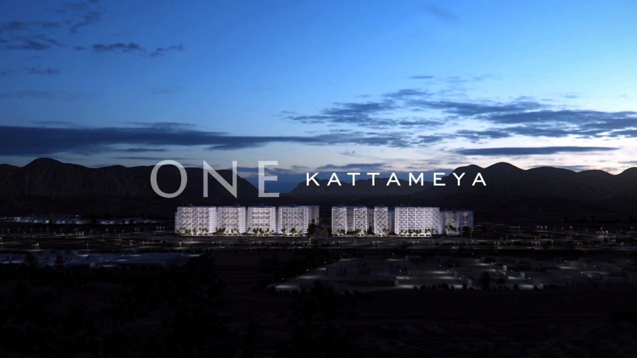 One Kattameya – Extended