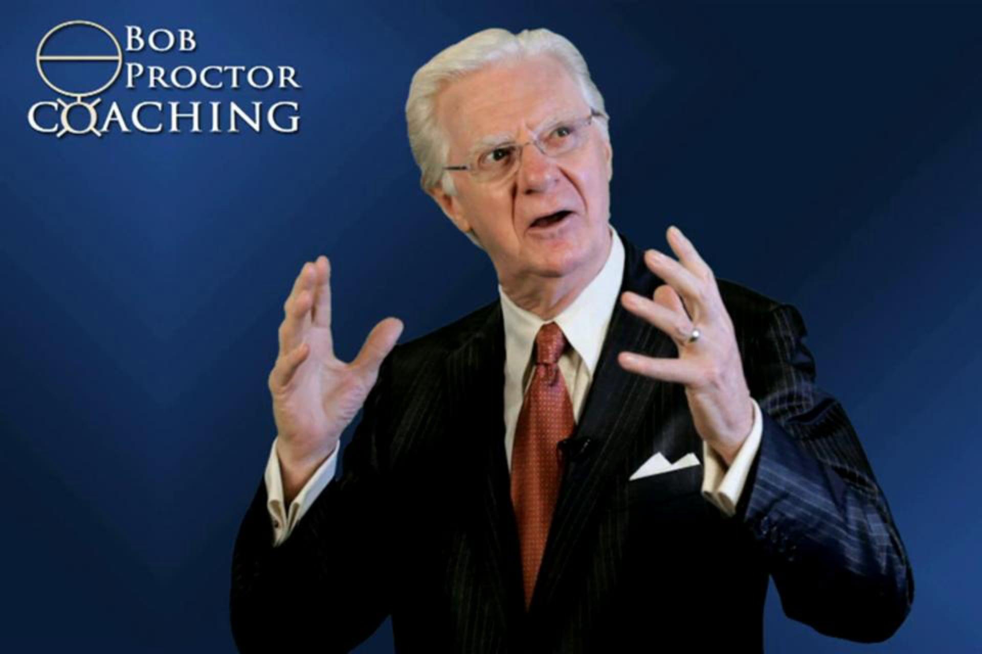 Bob Proctor – Coaching