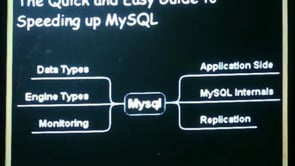 The Quick and Easy Guide to Speed Up MySQL for Web Developers