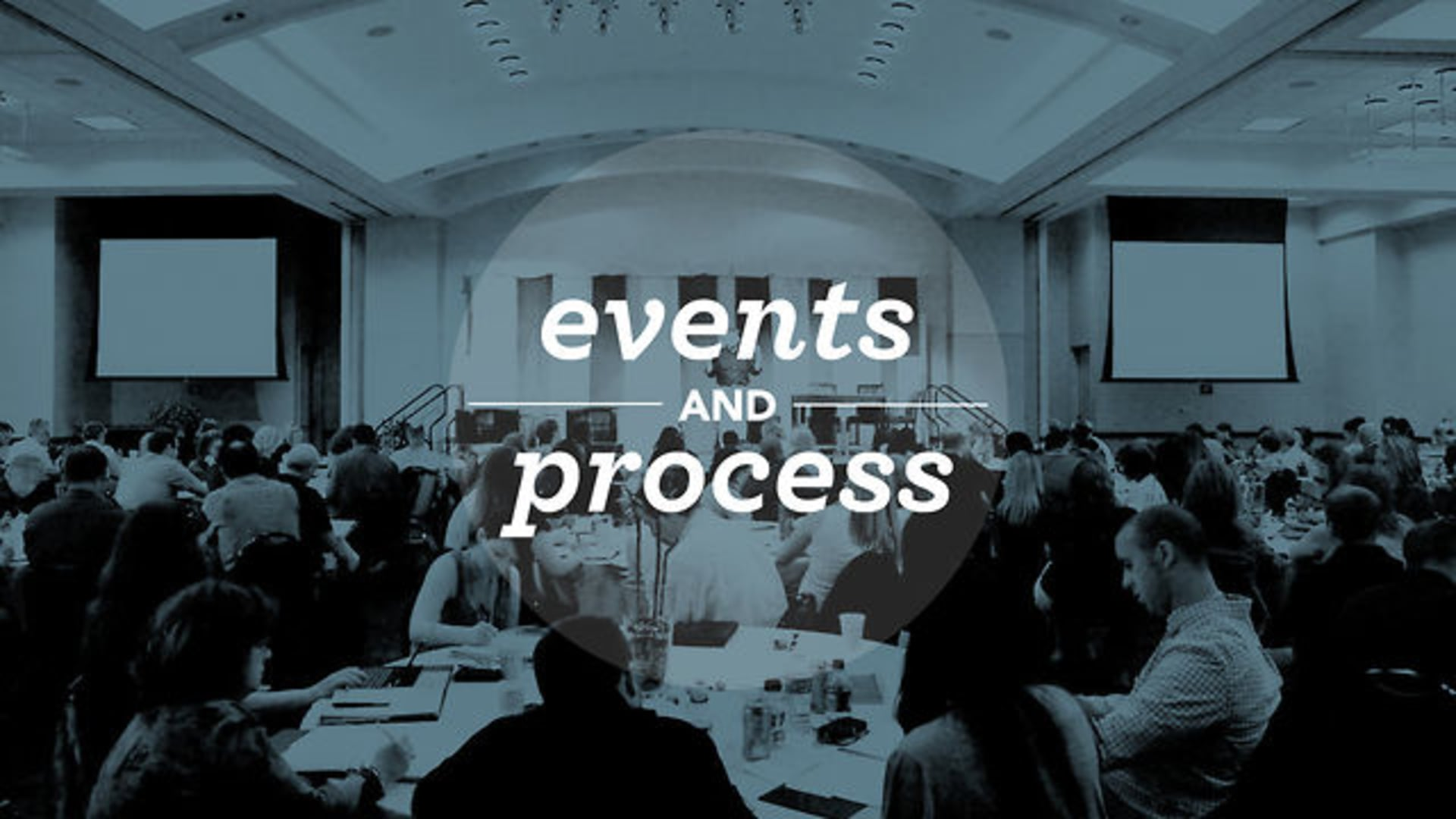 Events and Process