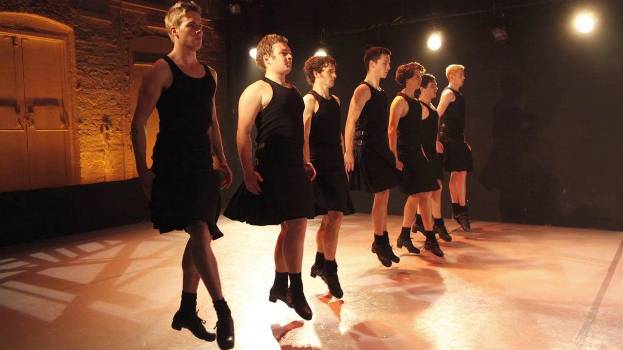 Irish Repertory Theatre (a Meet the Theatre film)