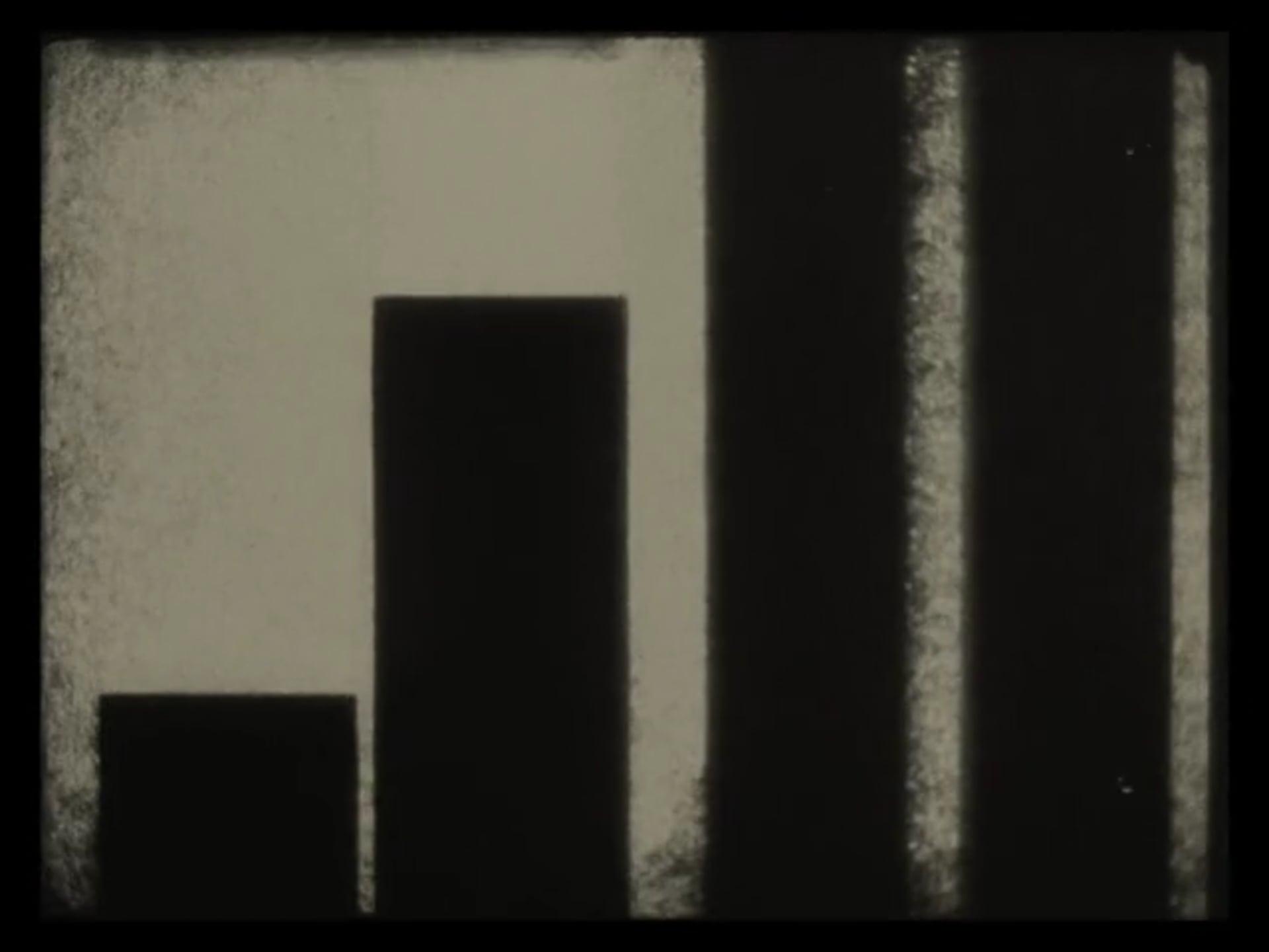 Walter Ruttmann – Lichtspiel Opus III (1924)