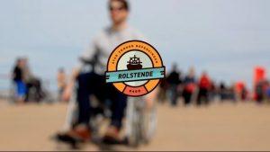 Rolstende – The app.