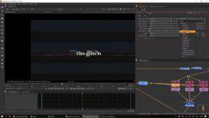 VHS Glitch Tutorial Pt. 2: Chroma Split, Wave Expressions, Procedural Value Manipulation