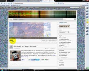 Working with WordPress Sidebars