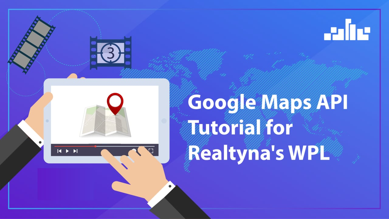 Google Maps API Tutorial