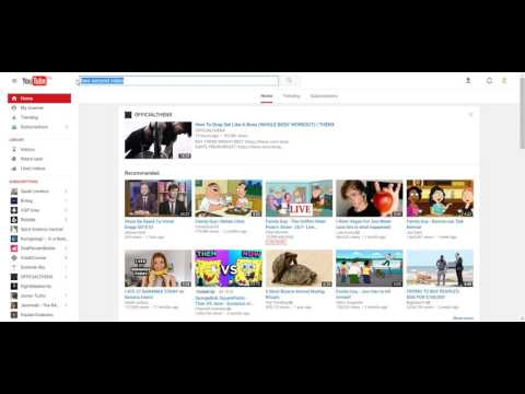 Youtubomatic v1.9 update – cool new feature! Upload videos linked from post content