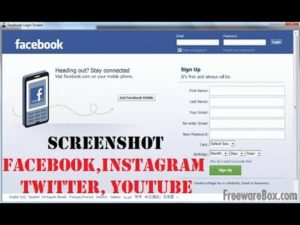[Fbomatic, Twitomatic, Instamatic, Youtubomatic] Update – make screenshots of social posts