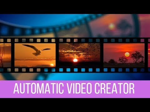 Automatic Video Creator (from post images and audio) – Plugin for WordPress