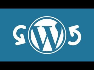 How to redirect all posts and pages from WordPress to the home page (or any other custom URL)?