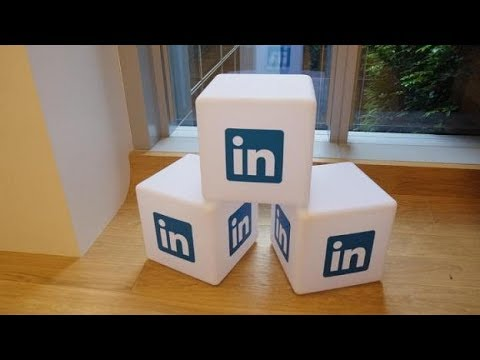 Linkedinomatic update: publish to your LinkedIn Company Pages