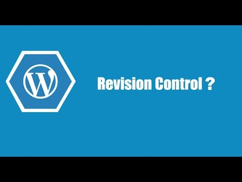 What Revision Control System am I using for developing my WordPress plugins? SVN or Git?