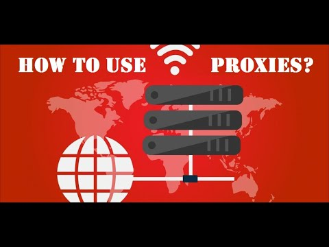 How to use proxies with my plugins? I show Crawlomatic as an example