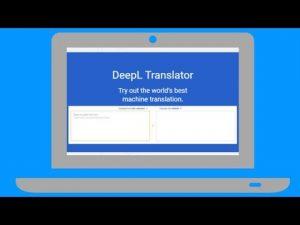 Crawlomatic plugin update: DeepL translator support added!