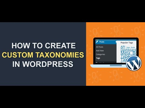 Tutorial: How to add Custom Post Fields and Custom Post Taxonomies using CodeRevolution's plugins?