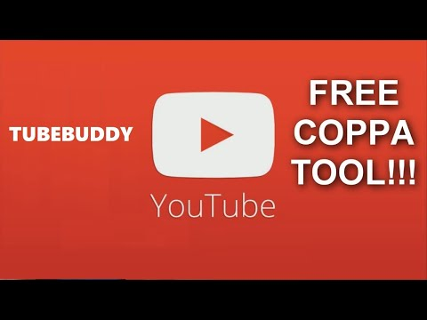 YouTube tool to check Made For Kids videos – COPPA helper tool