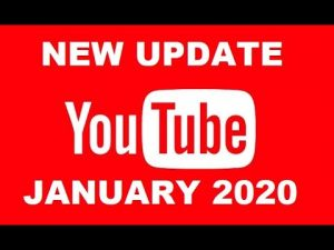 Update for all my video uploading or live streaming plugins: YouTube January update fix