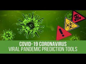 COVID-19 Coronavirus – Viral Pandemic Prediction Tools – WordPress Plugin