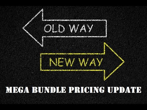 Check the Interesting New Pricing Model for the 'Mega Plugin Bundle by CodeRevolution'