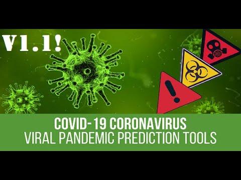 Coronavirus Simulation Plugin: v1 1 update – new features!