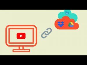 Bulletproof YouTube Videos – Backup to Dropbox