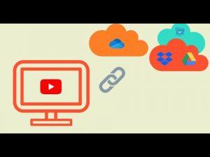 Bulletproof YouTube Videos – Backup to OneDrive