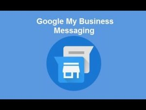 Google My Business update: enable direct messaging to your Google My Business listing