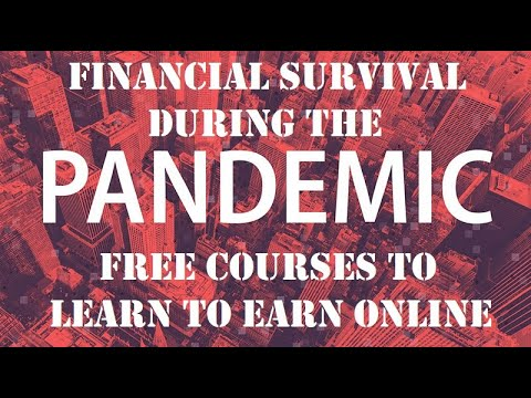 A Big List of Premium SEO, Blogging and Marketing Courses That are Free During the COVID-19 Pandemic