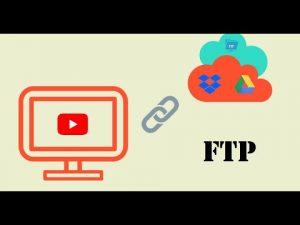 Bulletproof YouTube Videos – Backup to FTP