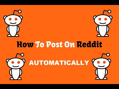Redditomatic plugin update: post also posts with full content to Reddit