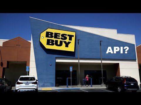 Do you have a BestBuy API key you can share with me? I am thinking of developing BestBuyomatic!