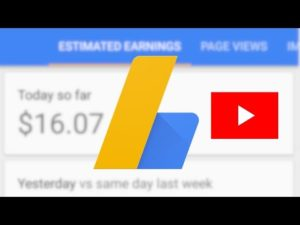AdSense payout WAY LOWER than YouTube analytics report. Why is this happening?