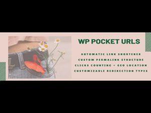 WP Pocket URLs – Tutorial Video