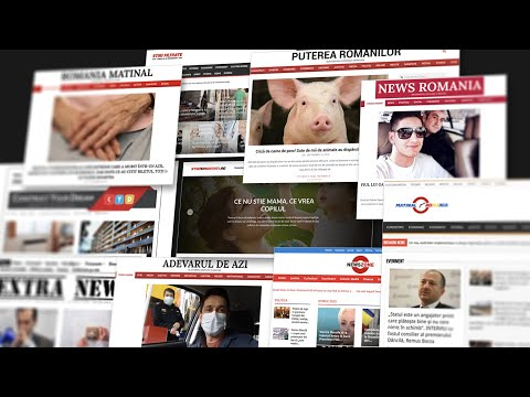 Check some example web sites built with my plugins (Newsomatic, Echo RSS, Youtubomatic)