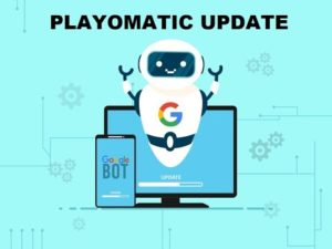 Playomatic update: plugin is working again – browser user agent update